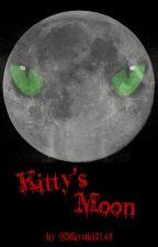 Kitty's Moon / Snarry by Miyuki2145