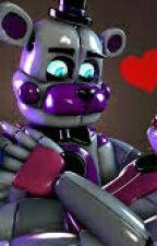 Fnaf Sister Location Story: Funtime Freddy X Funtime Foxy by FuntimeFoxy339