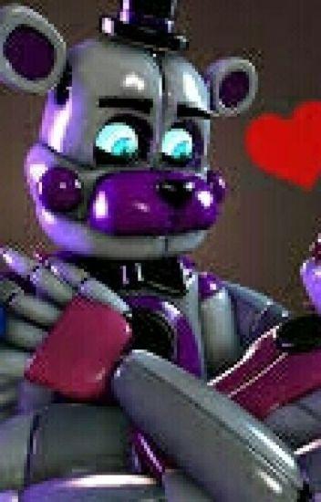 Fnaf Sister Location Story Funtime Freddy X Foxy