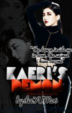 KD5: Kaeri's Demon by leeYUM06