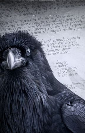 The Raven by Sarcasm_And_Cats