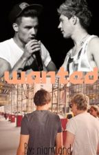Wanted | Niam AU by niamland