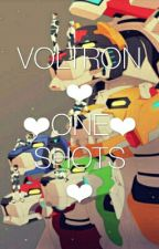 Voltron Lemons :: {CharacterXCharacter} by Fishboots