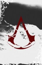 Assassin's creed story's and other stuff by brokenwonderland101