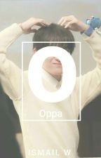 OPPA by wicksn