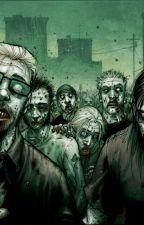 Zombie Apocolypse X Male Reader by TonyJoestar