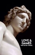 LOVE AND GAMES by 97KING