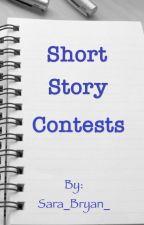 Short Story Contests by Sara_Bryan_