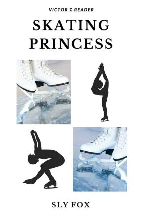 Skating Princess - Victor x Reader by SugaKookie19