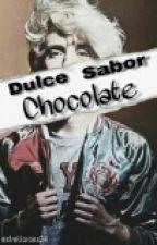 Dulce Sabor Chocolate (Alonso Villalpando) by estrellaroes24