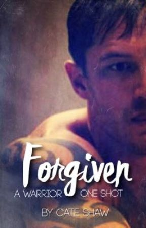 Forgiven (A Warrior One Shot) by Bluebell84