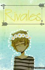 «Rivales» ≈Golden Freddy Y Tu≈ ×3 Temporada× by Shota_Aweonao