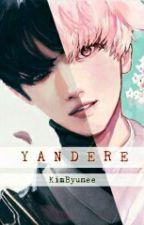 YANDERE {BaekSoo} by KimByunee