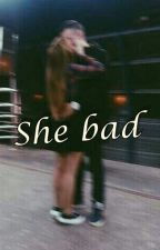 She bad- Jack Johnson {TERMINADA} by quepaja