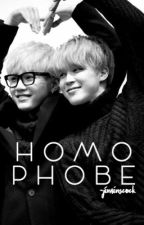 homophobe ⚣ pjm&myg by joshieldun