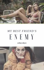 My Best Friend's Enemy (lesbian) by ookay-dayss