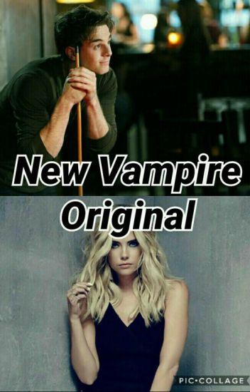 New Vampire Original