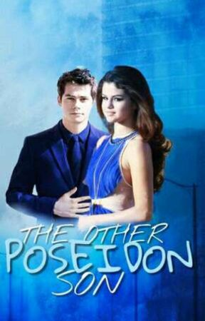 The other Poseidon son (TW/PJ) [COMPLETED] by StilinskiGirl16