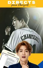 Directs para Chanyeol by MariTaeMint