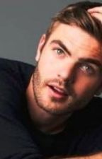 Just ALEX ROE and me by cassie2951