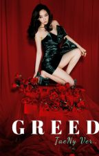 """GREED"" (TaeNy Ver.) by k0309_hwang"