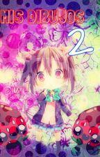 ♣♪ Mis dibujos 2!! ♪ ♣U3U by -Nicoxy_is_real-