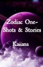 Zodiac One-Shots & Stories by Kaiiana