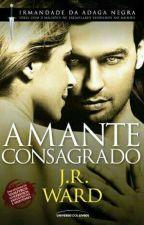Amante Consagrado by Tatoza