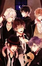 Bloody Memories (Diabolik Lovers/Male Reader) by UndeadDolly
