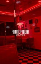 Phonophilia | YoonMin by 94KOOK