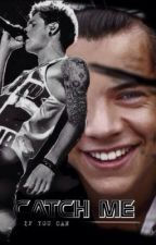 Catch me if you can [NARRY AU] by horansparkle
