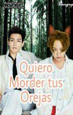1-Quiero Morder tus Orejas [GTOP] by SharitoChoi