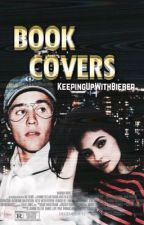 Book Covers ➳ Closed by KeepingUpWithBieber