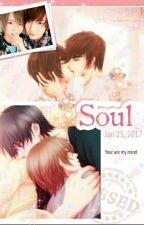 Soul by shinkaisu88