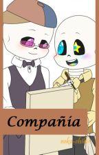 Compañia - (Suave x Encre) by Panda_Kawaii01