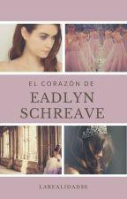 El corazón de Eadlyn Schreave by Larealidad26