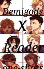 Demigods X Reader One-shots by Ashley__Di__Angelo