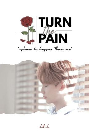 Turn The Pain [JeongCheol] by ladraw_lau