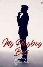My Playboy Boss ▪ Lay by gitlicious