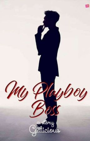 My Playboy Boss ▪ Lay ✔ by gitlicious