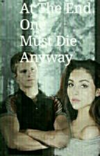At The End One Must Die Anyway. The Hunger Games (Cato love story) by atheneofficial