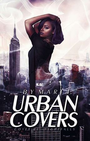 URBAN COVERS | OPEN | by only1mari