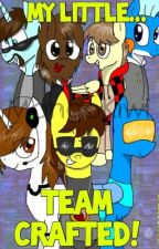 My Little...Team Crafted?! by MangoKiwi