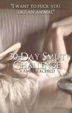 30 Day Smut Challenge ✧ Frerard by vampirexchild