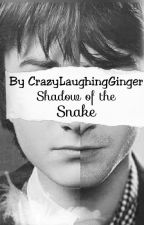 Shadow of the Snake by CrazyPurfectLaughing