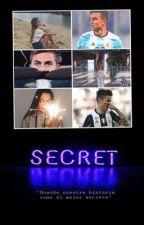 Secret (Paulo Dybala) by reusfxncy