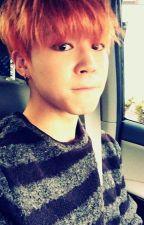 My Cute Fanboy by GantoKim