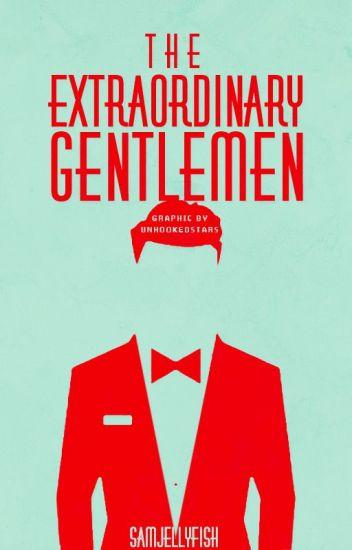 The Extraordinary Gentlemen