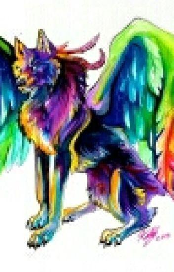 Alpha's Rainbow