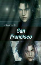 San Francisco. by -kakashixalx
